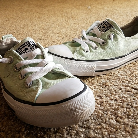 5d677c97220b Converse Shoes - Converse (good used condition)